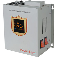 5kva Single Phase Voltage Stabilizer Huizhou Yinghua